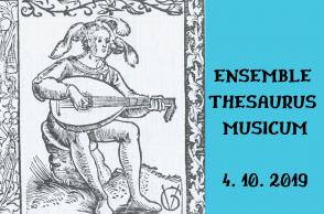 ENSEMBLE THESAURUS MUSICUM